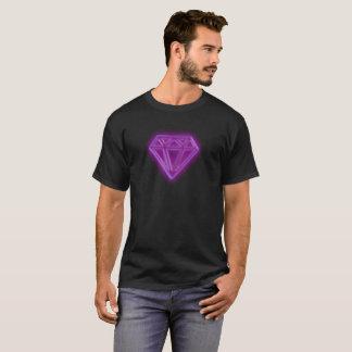 Camiseta T-shirt do grupo do metro