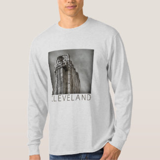 Camiseta T-shirt do guardião de Cleveland