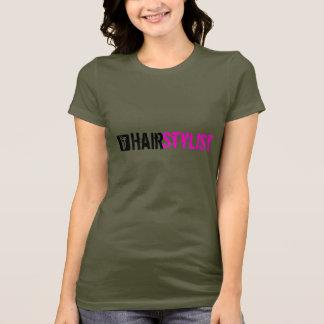 Camiseta T-shirt do Hairstylist