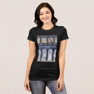 Camiseta T-shirt do Havana das mulheres