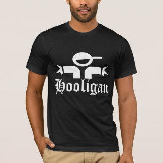 Camiseta T-shirt do hooligan