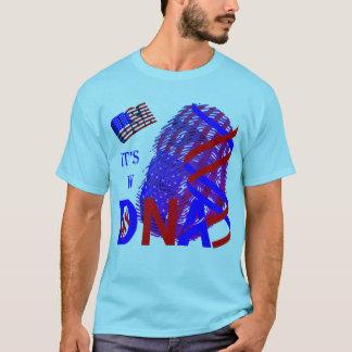 Camiseta t-shirt do hwawer