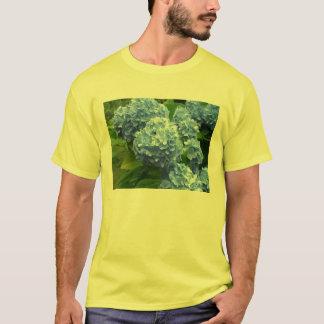 Camiseta T-shirt do Hydrangea