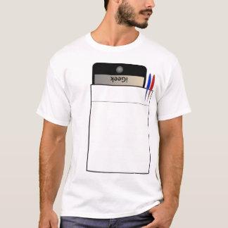 Camiseta t-shirt do iGeek
