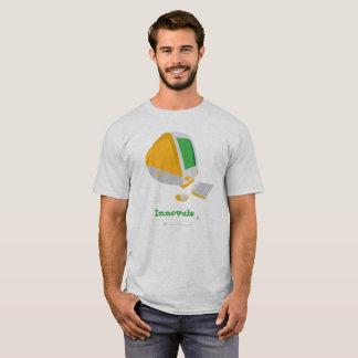 Camiseta T-shirt do iMac de G3
