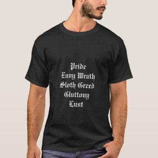 Camiseta T-shirt do inglês 480