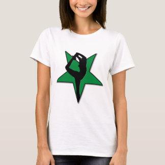 Camiseta T-shirt do insecto do cheerleader