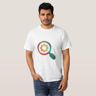 Camiseta T-shirt do inventor do Search Engine
