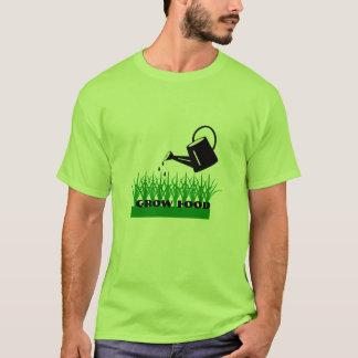 Camiseta T-shirt do jardineiro