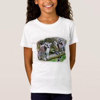 Camiseta T-shirt do jérsei de Bella das meninas '