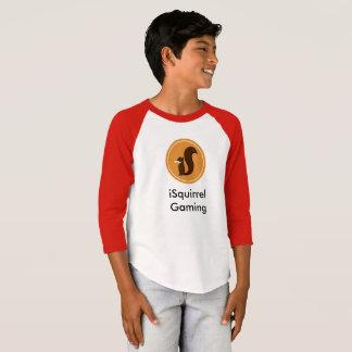 Camiseta t-shirt do jogo do iSquirrel!