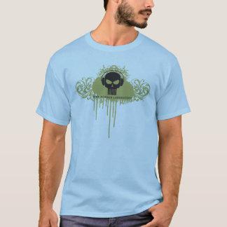 Camiseta t-shirt do laboratório de ciência da batida