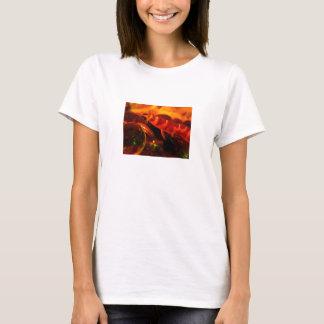 Camiseta T-shirt do Loach de Kuhli