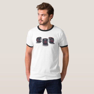 Camiseta T-shirt do logotipo de CSG (M)