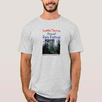 Camiseta T-shirt do mar/Tac