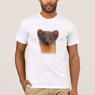 Camiseta T-shirt do Marten de pinho