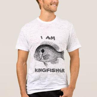 Camiseta T-shirt do martinho pescatore