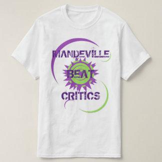 Camiseta T-shirt do MBC