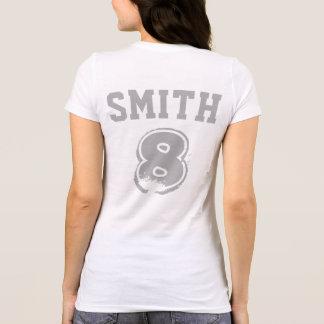 Camiseta T-shirt do mês do casamento