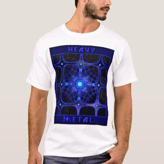 Camiseta T-shirt do metal pesado