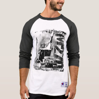 Camiseta T-shirt do MLRS M270