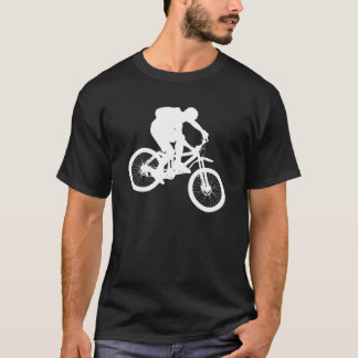 Camiseta T-shirt do Mountain bike