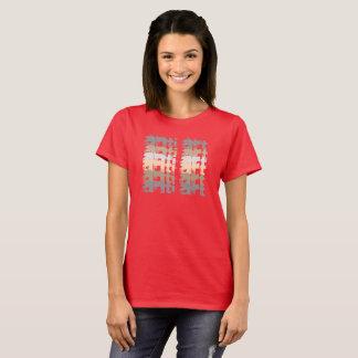 Camiseta T-shirt do movimento de Anti-Art/DADA