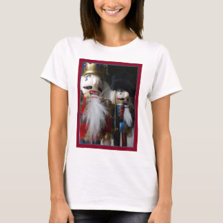 Camiseta T-shirt do Nutcracker