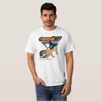 Camiseta T-shirt do ODM o Dia das Bruxas
