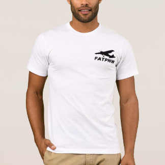 Camiseta T-shirt do original de FATPNW
