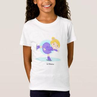 Camiseta T-shirt do patinador de Lil