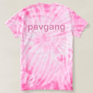 Camiseta t-shirt do pavgang para wemen