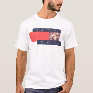"Camiseta t-shirt do ""peekaboo"" (ver grande)"