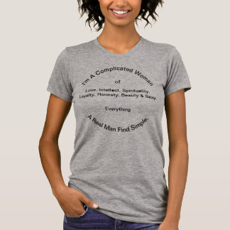 Camiseta T-shirt do pescoço de grupo das mulheres de