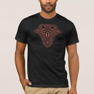 Camiseta t-shirt do phloor 3D