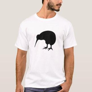 Camiseta T-shirt do pictograma do quivi