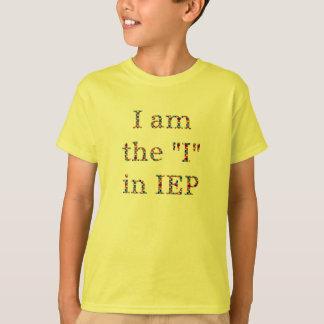 Camiseta T-shirt do PIE