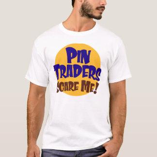 Camiseta T-shirt do Pin de MiceAge