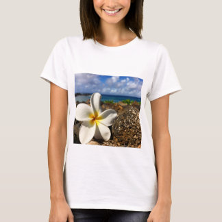 Camiseta T-shirt do Plumeria