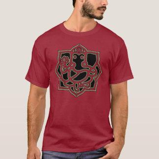 Camiseta T-shirt do poder de Ganesh