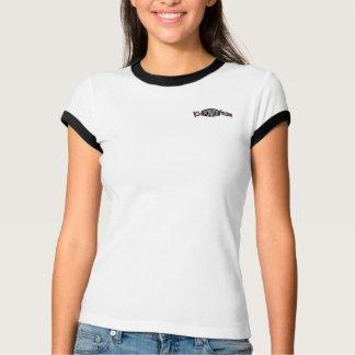 Camiseta T-shirt do poder do miúdo