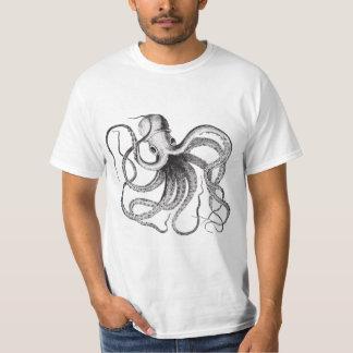 Camiseta T-shirt do polvo
