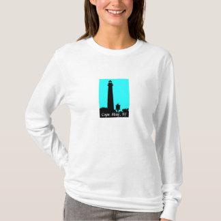 Camiseta T-shirt do ponto de Cape May