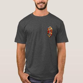 Camiseta T-shirt do presente de Charles Spurgeon - sua