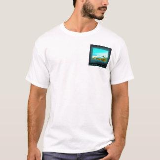 Camiseta T-shirt do projecto