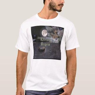 Camiseta T-shirt do Promo de Literário Anjos Publishing