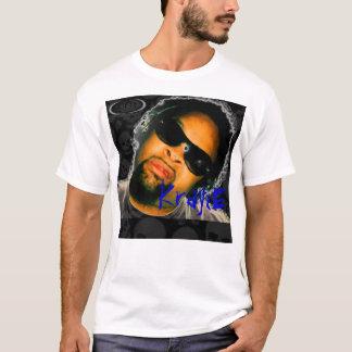 Camiseta T-shirt do proxeneta de Krazyman