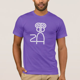 Camiseta T-shirt do quebra-cabeça do babuíno