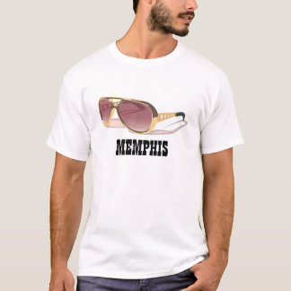 Camiseta T-shirt do rei Memphis