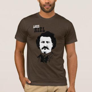Camiseta T-shirt do riel de Louis (escuro)